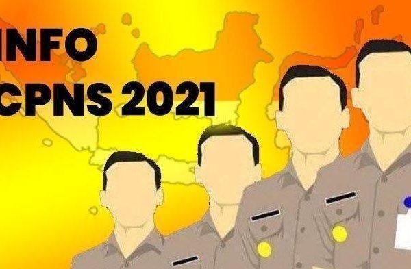 Siap-Siap, Penerimaan CPNS dan PPPK 2021 Segera Dibuka